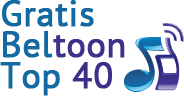 Gratis beltoon Top 40